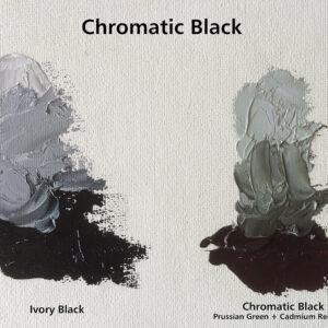 Chromatic Black Friday