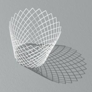 Strata Design 3D-CX: Lattice