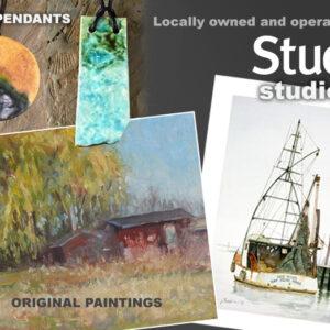 Studio309 Webshop