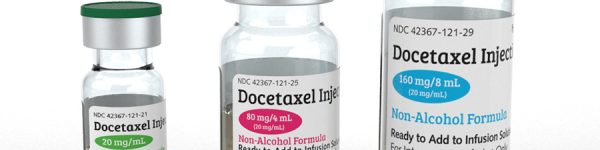 Product Illustrations - Docetaxel