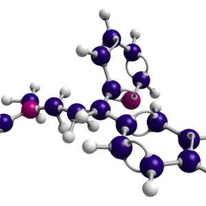 Codeine and Chlorphenamine