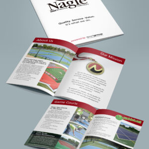 Nagle Services Brochure